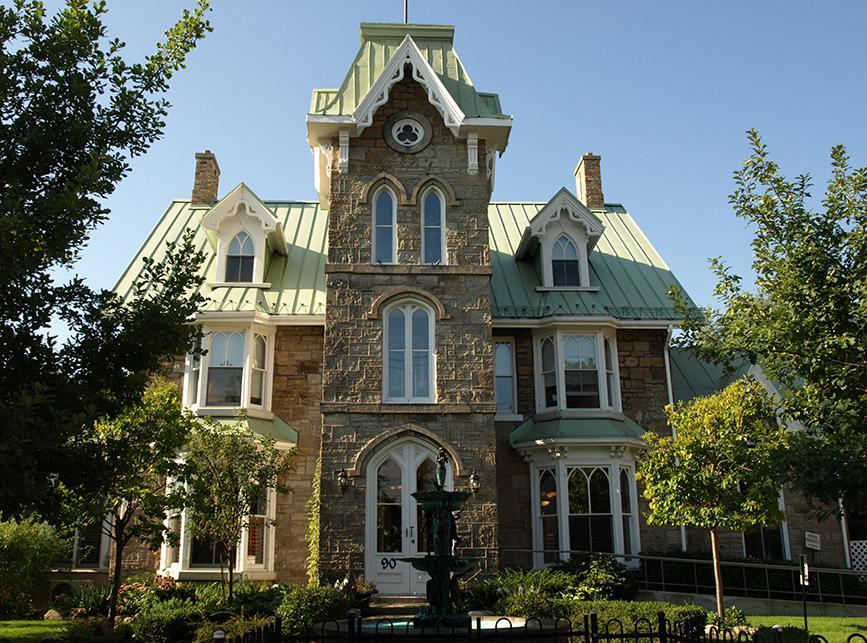 Emmanuel House Photo