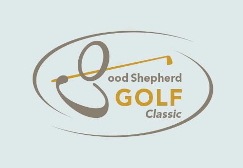Good Shepherd Golf Classic Logo